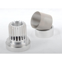 [ALD-M22-IN] NITIFILTER ALD-M22 INOX